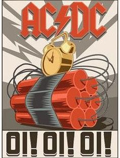 AC DC wallpappers