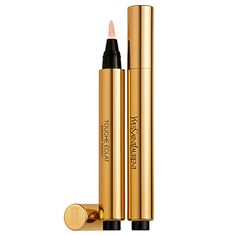 12 Cult Beauty Products That Live Up to the Hype - Yves Saint Laurent Touche Éclat Radiant Touch  - from InStyle.com