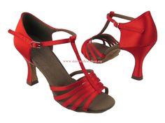 VFDS danceshoes ladies latin, rhythm,salsa