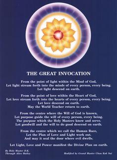 divine plan and karmic relationship | Meditation >> Invocation