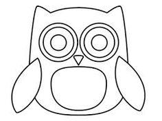 Owl Printable  Google Zoeken  Uiltjesklas    Owl Owl
