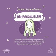 gambar kata kata nasehat Quran Quotes, Me Quotes, Motivational Quotes, People Quotes, Reminder Quotes, Self Reminder, Sabar Quotes, Hijrah Islam, Anime Muslim