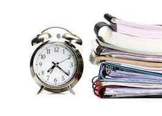 Organization and Time Management