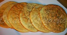 CHIFLE DUKAN PENTRU SANDWICH ( DUKAN SANDWICH THINS ) Dukan Diet Recipes, Healthy Recipes, Sandwich Thins, Blood Type Diet, Pure Protein, I Foods, Food And Drink, Gluten Free, Pizza