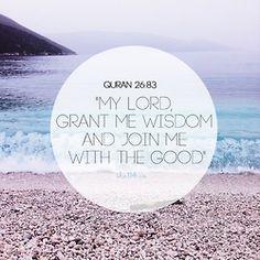 Quran, beauty, goodness