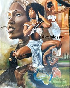 You are the woman someone is fasting & praying for. Sexy Black Art, Black Love Art, Black Girl Art, Max Black, Black Art Painting, Black Artwork, Arte Black, African American Artwork, African Goddess