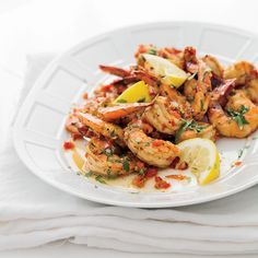 """Eco-minded chefs are cooking with wild American shrimp, but not just for ethical reasons. As Tory McPhail of Commander's Palace in New Orleans says, """"..."""