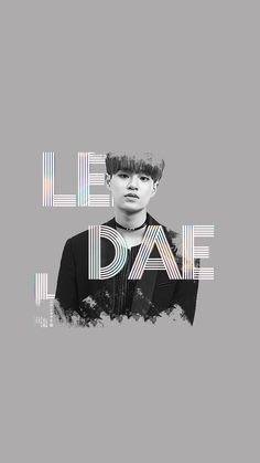 이대휘 Lee Dae-hwi
