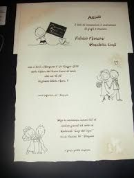 Partecipazioni Matrimonio Figli.Risultati Immagini Per Partecipazioni Matrimonio Con Figli