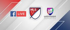 Facebook scores a deal to live stream Major League Soccer matches Read more Technology News Here --> http://digitaltechnologynews.com As competition in the live streaming space heats up Facebook has scored a significant deal that will allow it to stream at least 22 live Major League Soccer matches on its social network. Through a collaborations with both MLS and Univision Deportes Facebook gained the rights to stream the 2017 MLS regular season matches in English as well as enhance the video…
