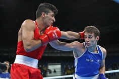 Canada boxing demands action to protect Olympic 'integrity' -   .