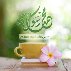 (56) Allah and His angels send blessings on the Prophet: O ye that believe! Send ye blessings on him, and salute him with all respect.