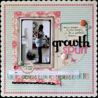 A Project by Shannon Tidwell from our Scrapbooking Gallery originally submitted 08/15/08 at 12:00 AM
