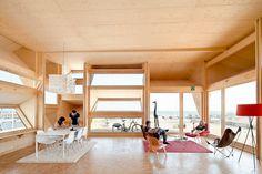 institute for advance architecture of catalonia