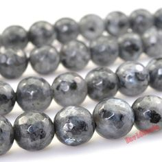 Song Xi 6mm Faceted Black Onyx Beads Round Gemstone Beads for Jewelry Making 15inch Beads