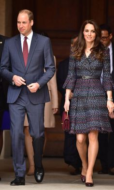 Kate is chic in Chanel on day two of the royal tour of Paris