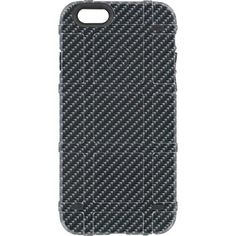 LIMITED EDITION – Authentic Made in U.S.A. Magpul Industries Bump Case for Apple iPhone 6/ iPhone 6s (Standard 4.7″ Size) (Black Carbon Fiber)  This Limited Edition Magpul Bump Case for the iPhone 6/6s (4.7″) is a semi-rigid cover designed to provide basic protection in the field. Made from a flexible thermoplastic, the..