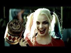 The Joker & Harley Quinn | S&M