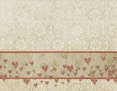 Scrapbook Background, Background Vintage, Paper Background, Scrapbook Paper, Heritage Scrapbooking, Free Digital Scrapbooking, Backgrounds Wallpapers, Vintage Backgrounds, Valentine Heart Images