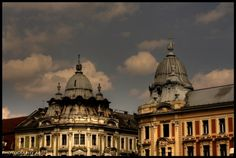 Cluj-Napoca Louvre, Spaces, Building, Photography, Travel, Photograph, Viajes, Buildings, Fotografie