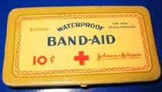Great blog post: What to look for in a Band-Aid.