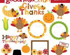 Clipart For Thanksgiving-You can also get a wide variety of images, pictures,cards, quotes, sayings, wallpaper, greetings, crafts, wishes and much more stuff for Thanksgiving 2014 all free for download.