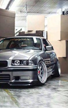 #BMW #E36 3 series