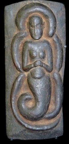 Nagini Snake Goddess