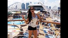 cool MY Initially CRUISE: Ship Tour: Enchantment of the Seas - Royal Caribbean
