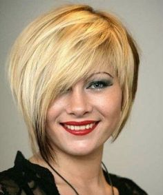 22 Of The Messy Short Bob Hairstyles for Women to Mesmerize Others