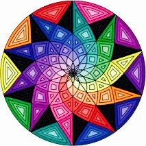 Free Geometric Mandala Coloring Designs and mandala frameworks Mandala Design, Geometric Mandala, Geometric Designs, Geometric Shapes, Mandala Drawing, Mandala Painting, Mandala Art, Coloring Books, Coloring Pages