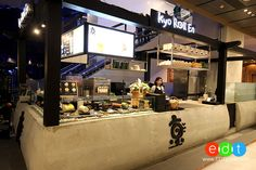 ลุยห้างใหม่ หาของกิน ร้านอาหาร น่าสนใจใน the EmQuartier (ดิเอ็มควอร์เทียร์) ตรงข้าม เอ็มโพเรียม