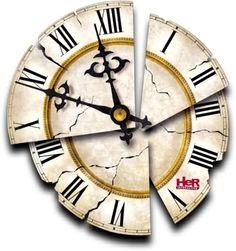 clock tattoo design - Google zoeken