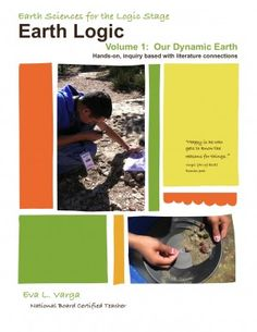 Earth Logic Curriculum #Review