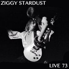 Ziggy Stardust Live 73