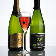Kirren Royal   Viikon Viini Organic Wine, Alsace, Drinks, Bottle, Food, Drinking, Beverages, Flask, Essen