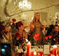 19 September 2015 - Birthday Party of Caroline Fleming at Valdemar Slot Words Of Gratitude, 40th Birthday Parties, Crown Princess Mary, Ladies Of London, Real Housewives, I Party, Love Words, Favorite Tv Shows, Memories