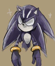 Darkspine Sonic