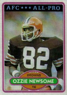 1980 Topps no. Football Memes, Football Cards, Nfl Football, Football Players, Football Stuff, Cleveland Browns Football, Cincinnati Reds, Nfl Detroit Lions, Browns Fans