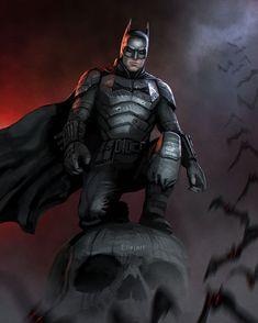 Batman Armor, Im Batman, Batman Arkham Knight Wallpaper, Thomas Wayne, Arte Dc Comics, Batman Universe, Dc Universe, Comic Games, Naruto Art