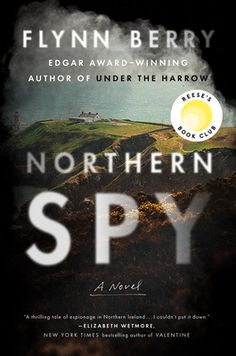 Review: Northern Spy Under The Harrow, Good Friday Agreement, The Ira, Double Life, First Novel, Bestselling Author, Spy, Audio Books, The Book