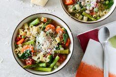 Which Vegetarian Dinner Should You Make Tonight? Vegetarian Dinner Roulette