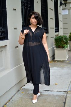 plus size/ curvy girl fashion