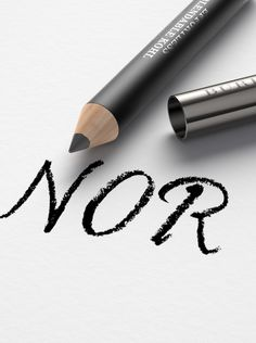 A personalised pin for NOR. Written in Effortless Blendable Kohl, a versatile, intensely-pigmented crayon that can be used as a kohl, eyeliner, and smokey eye pencil. Sign up now to get your own personalised Pinterest board with beauty tips, tricks and inspiration.
