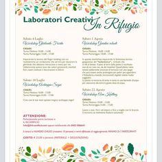 Laboratori creativi in alta quota! Super collaborazione con il @rifugio_lambertenghi !  #ilricamificioontheroad#workshopcreativo #laboratoricreativi #laboratoriocreativo#ilricamificio