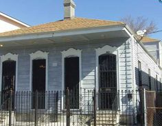 SOLD! 1833 Fourth Street, New Orleans, LA $159,000 3 Bedrooms/3 Bathrooms Multi Family Home, New Orleans Real Estate