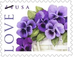 "Garden Variety: Garden news - Mid-Atlantic gardening: Tips and ...   weblogs.baltimoresun.com - 500 × 389 - Search by image Page by Susan Reimer - Love stamp. Just in time for Mother's Day, the U.S. Postal Service has issued this year's ""Love"" stamp. It features a white woven basket brimming with dark ..."
