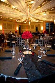Kansas city wedding Kansas City Library Reception Venues