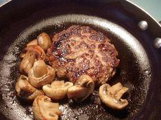 The Perfect Burger Recipe - Food.com