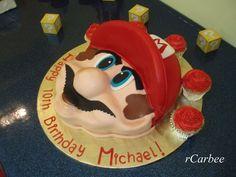 Tortas Super Mario (100 fotos) - Taringa!